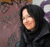 Regisseurin Julia Ostertag (16.0 cm x 15.0 cm @300dpi)
