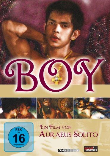 BoY DVD-Umschlag