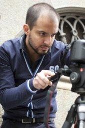 Regisseur Roberto Cuzzillo (18.8 cm x 28.3 cm @300dpi)