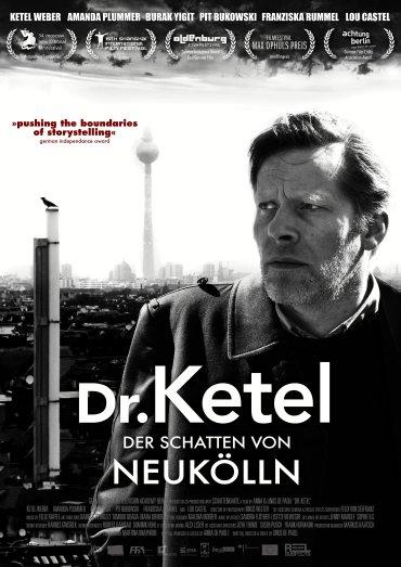 Plakat Dr. Ketel