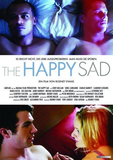 The Happy Sad Plakat