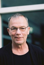 Regisseur Thomas Heise © Inge Zimmermann (20.2 cm x 30.0 cm @300dpi)