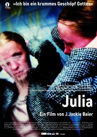 Plakat Julia