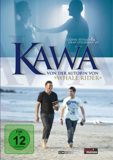 Kawa DVD-Cover