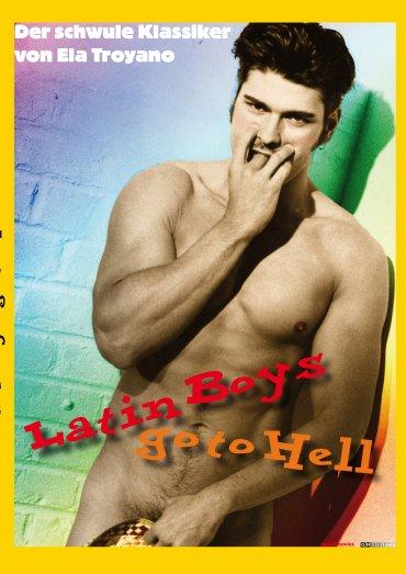 Latin Boys Inlaycard ohne FSK