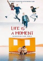 Life Is A Moment Plakat_A4 (21.0 cm x 29.7 cm @300dpi)