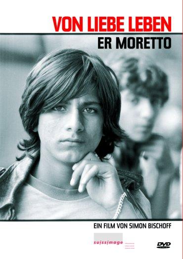 er moretto DVD-Umschlag