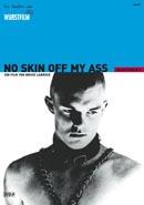 No Skin Off My Ass DVD-Umschlag
