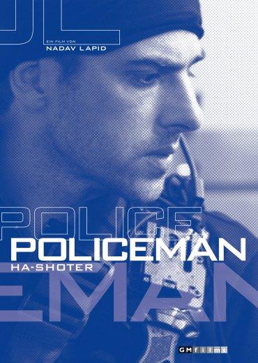 Policeman Plakat