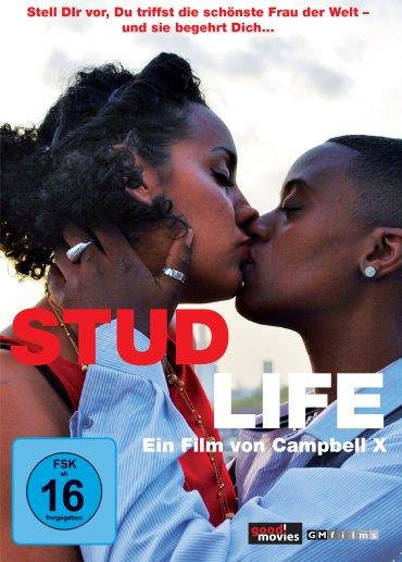 Stud Life Inlaycard